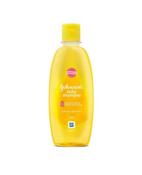 Johnson's Baby No More Tears Shampoo (100ml) (Thailand)