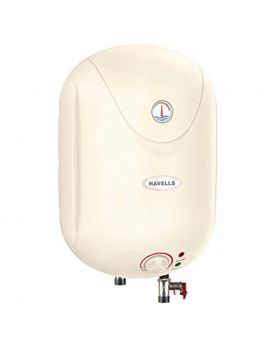 Havells Puro Plus 5S 25 LTR SP Ivory Storage Geyser