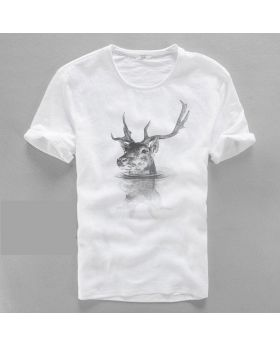 Summer Unique and Fashionable T-shirt for Men