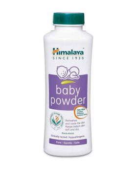 Himalaya Baby Powder 200 gm (UAE)
