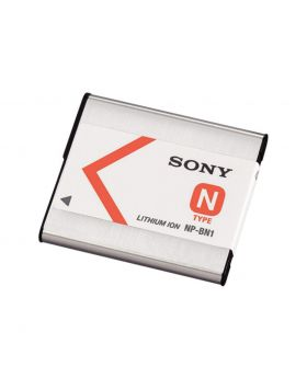 Sony NP BN-1 Li-Ion 600 mAh Battery for Cyber Shot Camera