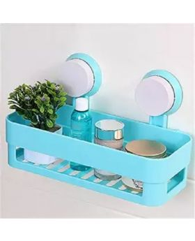 Bathroom Wall Shelves – Sky Blue