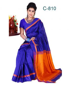 Tangail Silk Saree for Women