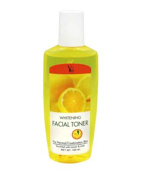 YC Facial Lemon Toner for Normal/Combination Skin