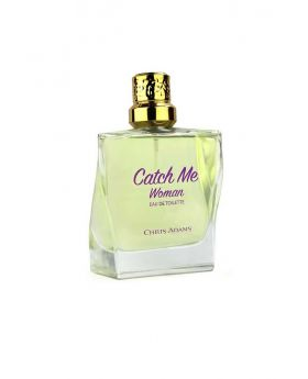 CATCH ME (W) Eau de Toilette EDT 100ml for Women