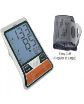 JBPM-903A / Large LCD Display Digital Arm Blood Pressure Monitor