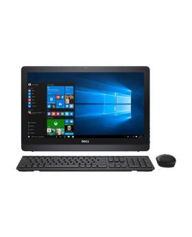 Dell Inspiron 22-3264 All in One, 7th Gen Intel Core i3 7100U 21.5 Inch FHD (1920x1080) Anti-glare IPS Screen, Wireless Keyboard+Mouse