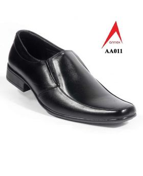 Annex Leather Formal Shoe-AA016