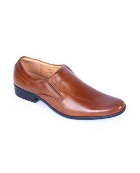 Annex Leather Smart Formal Shoe- AA019