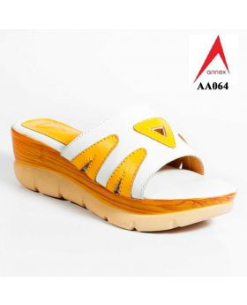 Annex Leather Sandal-AA061