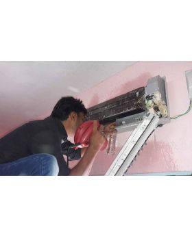 Ac Dismantling Air-Condition 2.5-5 ton All Type