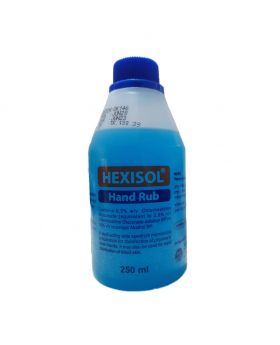 ACI Hexisol Hand Rub 250 ml