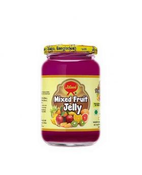 Ahmed Mixed Fruit Jelly 1 kg