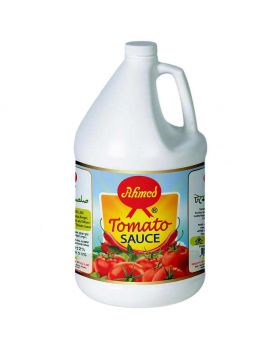Ahmed Tomato hot sauce 2.5 kg