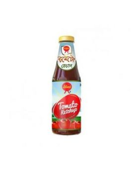 Ahmed Tomato Ketchup 550 gm