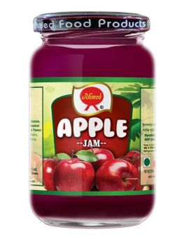 Ahmed Apple Jam 1 kg