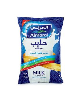 Almarai  full cream milk powder -2.5kg  Saudi (Ten)