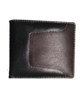 Leather Smart  Army Wallet-ANX12