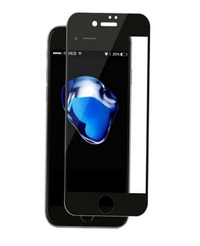 Avant Garde Tren Black Bezel Glass Tempering for Apple iPhone 7G 4.7