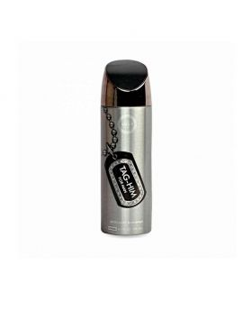 Armaf - Body Spray - 200ML - Tag Him (M)