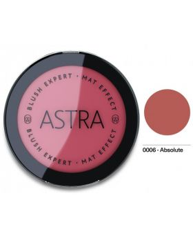 Astra - Blush Expert - 0006: Absolute