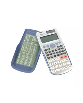 Casio Plus Scientific Calculator FX991ES - White