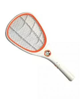 Mosquito Killing Racket - White