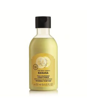 The Body Shop Ginger Anti Dandruff Shampoo
