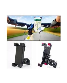 Bike or Bicycle Phone Holder