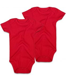 BK-7x2 2pc Red Baby Keeper