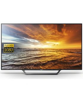 "BRAND NEW SONY BRAVIA 40"" W652D INTERNET WIFI FULL HD LED TV"