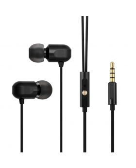 C700 Full metal In-Ear Headphone With Hi-Balanced Sound and  Mic Function