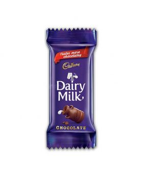 Cadbury Dairy Milk Fruit and Nut Chocolate Bar 36gm