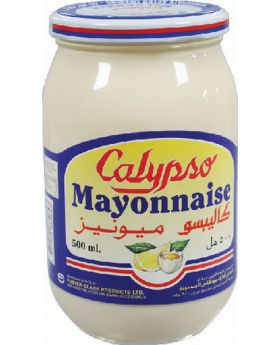 Calypso Mayonnaise 250ml