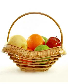 Fruit Basket (Square shaped)