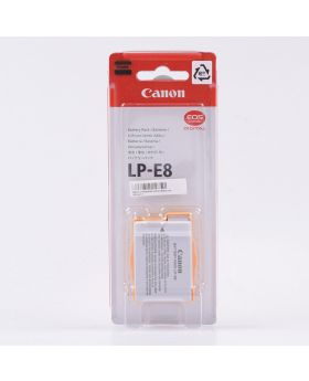 Canon LP-E8 1120mAh Battery