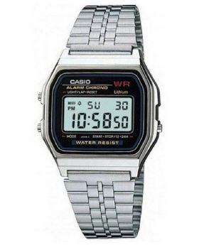 Casio A159WA-N1D Watch