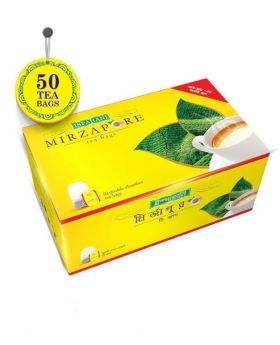 Ispahani Mirzapore Tea-400gm