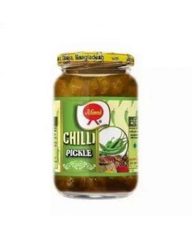 Ahmed Chili Pickle 400 gm