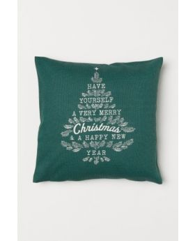 "Cushion Cover 1pc  16""x16""_CN18S-34"