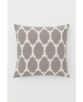 "Cushion Cover 1pc  20""x20""-CN20-74"