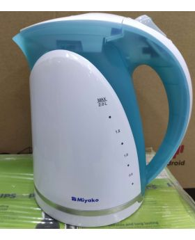 Miyako Electric Kettle MJK-18 T
