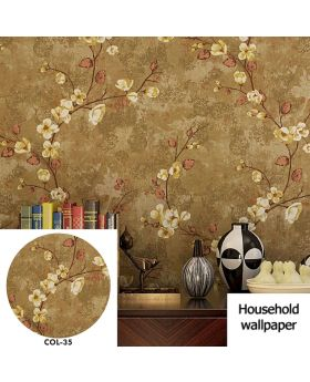 PVC wallpaper 240gsm- Col 35