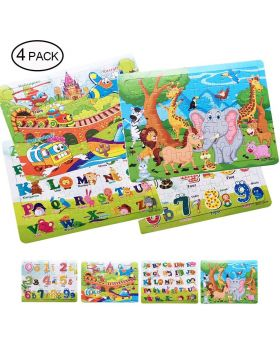 Park jigsaw Puzzles for Kids