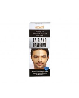 Emami Fair And Handsome Whitening Cream 100ml (Dubai)