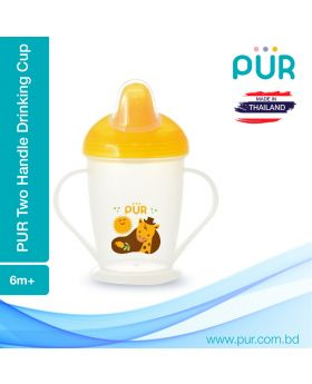 Pur Two Handle Cup (85508)