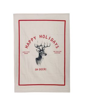 DT-23 1pc Dish towel 1