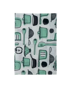 DT-2 1pc Dish towel 1