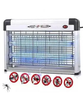 Pest Killer for Mosquito - White
