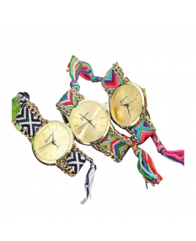 Pack Of 3 New Style Girls Watch